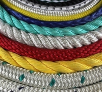 Sisal/Manila/Braided Ropes