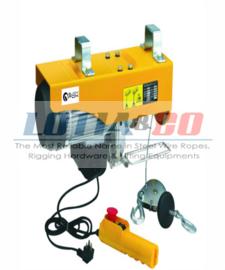Mini Electric Wirerope Hoist
