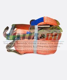 Ratchet Tie Down Cargo Lashing